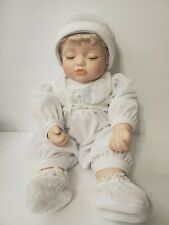 Porcelain Life Like Traditions Doll Collections 1726/2400