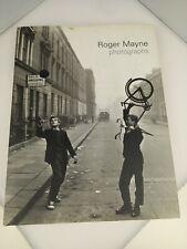 ROGER MAYNE PHOTOGRAPHS - Hardcover