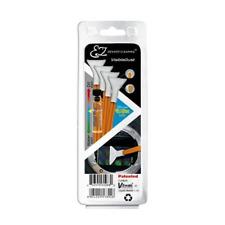 Visible Dust 4PK 1.0x Orange Swabs + V Dust Fluid Sensor Cleaning Kit