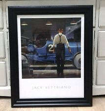 Birth of a Dream by Jack Vettriano Large Deluxe Framed Art Print Romantic
