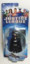 Justice League Batman Black & Silver variant suit Action Figure