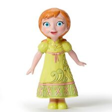 Disney Traditions, Jim Shore, Young Anna from Frozen, Figurine, New, 4050765