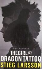 The Girl With the Dragon Tattoo: 1/3 (Millennium Series)-Stieg Larsson