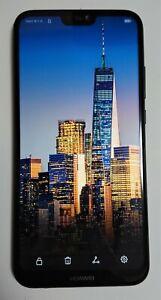 Huawei smartphone P20lite  JAPAN USED ___code::40463