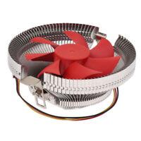 Computer CPU Lüfter für Intel LGA 775 1155 1156 AMD Sockel AM2 AM2 + AM3