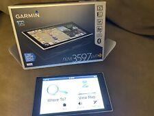 "Garmin Nuvi 3597 LMT HD Prestige Series 5"" GPS Touchscreen Navigation System"
