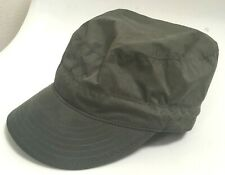 Y-3 Yohji Yamamoto Adidas Cap Olive green Size M Excellent In Japan Ship by DHL