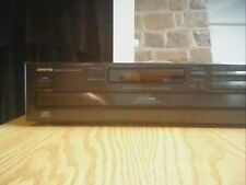 Onkyo	DX-C220	CD player