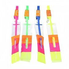 10 x Flying Rotating  LED Flash Light Rocket Helicopter Toy Fun Elastic Gift  UK