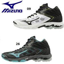 New Mizuno Volleyball Shoes Wave Lightning Z5 MID V1GA1905 Freeshipping!!