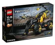 LEGO TECHNIC:  Volvo Concept Wheel Loader ZEUX  42081. Brand new & sealed.