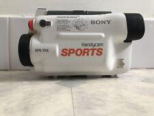 Sony Handycam Video8 sports Pack under water case Housing