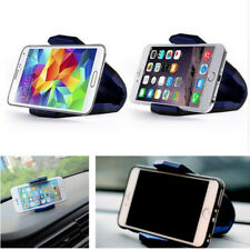 Car Anti-slip Phone Clip Holder Stand For Cellphone GPS Samsung iphone Universal