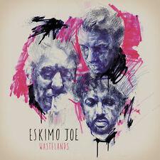 Eskimo Joe - Wastelands Vinyl LP Dirt Diamonds 2013 NEW/SEALED