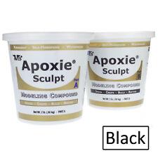 Aves Apoxie Sculpt - Modelling Compound 4lb Kit in Black