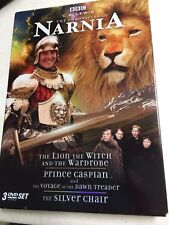 The Chronicles of Narnia BBC 1988-90 Series 3 DVD Set