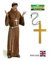 """Mens Gay Pride Priest Clergy Fancy Dress Costume Tantalizing Outfit 32-42/"""" Chest"""