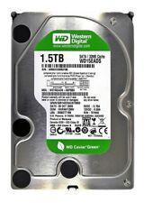 "Western Digital WD15EADS 1.5TB 7200RPM SATA-300 3.5"" Hard Drive"