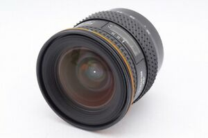 """""""APP Mint"""" Tokina AF 20-35mm F3.5-4.5 Zoom Lens For Minolta A Mount From JP 6889"""