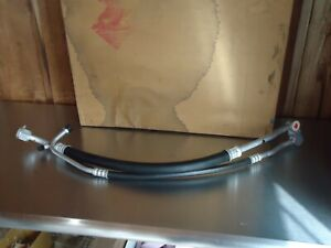New NOS OEM GM A/C Line Hose Assembly 15551666 1988 1989 1990 Chevy GMC Truck