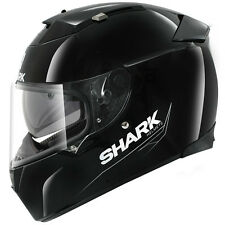 SHARK SPEED R NERO LUCIDO Casco da moto - XL