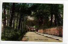 (La1295-177) Upper Bognor Road, BOGNOR REGIS c1910 Unused VG+