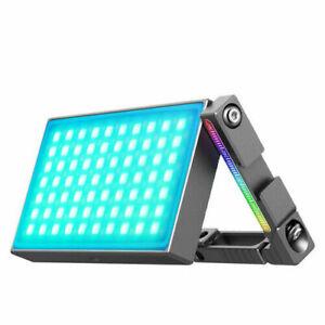 VIJIM  R70 RGB Full Color Portable Video Light
