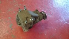 2006 MAZDA MX5 MK3 2.0 PETROL - REAR LSD LIMITED SLIP DIFF DIFFERENTIAL  #1284