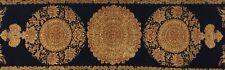 Exklusiv Meister Perser Ghom Seiden Teppich Tischdecke Persian silk Rug Alfombra