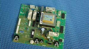 10023537 PCB - MJT Controls