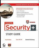 CompTIA Security+ Study Guide | Guide books