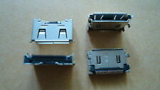 Samsung C3050 i6220 M8800 S5230 TV S5230W S5233 S7330 Charger Charging Socket