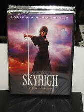 Sky High (DVD) 2-Disc Set! Ryuhei Kitamura, Tanihara Shosuke, English Dub! NEW!