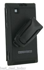 Body Glove Snap On Case Cover Clip For Motorola Devour