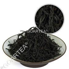 100g Premium Organic WuYi Lapsang Souchong Blackbud ZhengShanXiaoZhong Black Tea