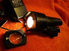 SUNPAK AUTO CV300 CORDLESS VIDEO/CAMERA LIGHT