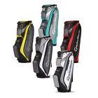 New TaylorMade Golf San Clemente Cart Bag 7 Pockets 10 Way Top 10.5