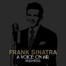 a Voice on Air 0888750997128 by Frank Sinatra CD
