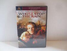 Who'll Stop the Rain (DVD, 2001)