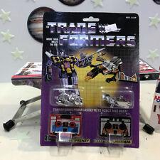 Soundwave Decepticons Transformers & Robots Action Figures
