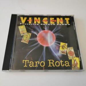 Vincent Crane:  Taro Rota    Near Mint 1997  CD