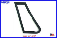 MG MGB Front Passenger Right Side Vent Window Seal NEW  17H2505