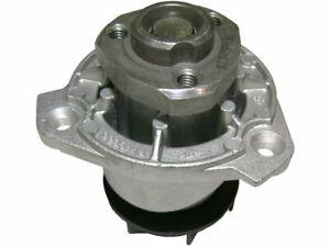 GMB Water Pump fits Porsche Cayenne 2004-2006 3.2L V6 21HFBT