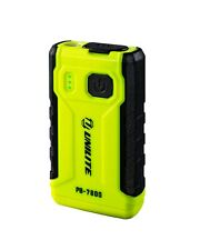 More details for unilite pb-7800 industrial power bank