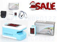 New LED Pulse Oximeter Oxímetro de pulso,Pulsioximetro,Blood Oxygen Monitor,Spo2