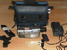 Sony Handycam CCD-TRV48E 8mm Video 8 Camcorder