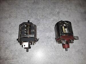 1/24 slot car motor lot 5 super 16d