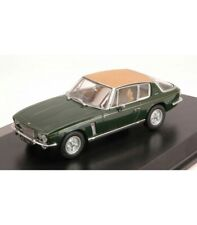 JENSEN INTERCEPTOR MKIII 1971 GREEN 1:43