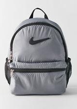 Nike Backpack Mini Grey JDI Brasilia New