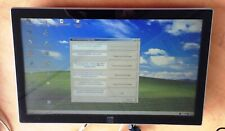 "ELO TouchSystems 18,5"" Touch Monitor ET1919L 16:9 USB RS232 VGA VESA W10 B-WARE"